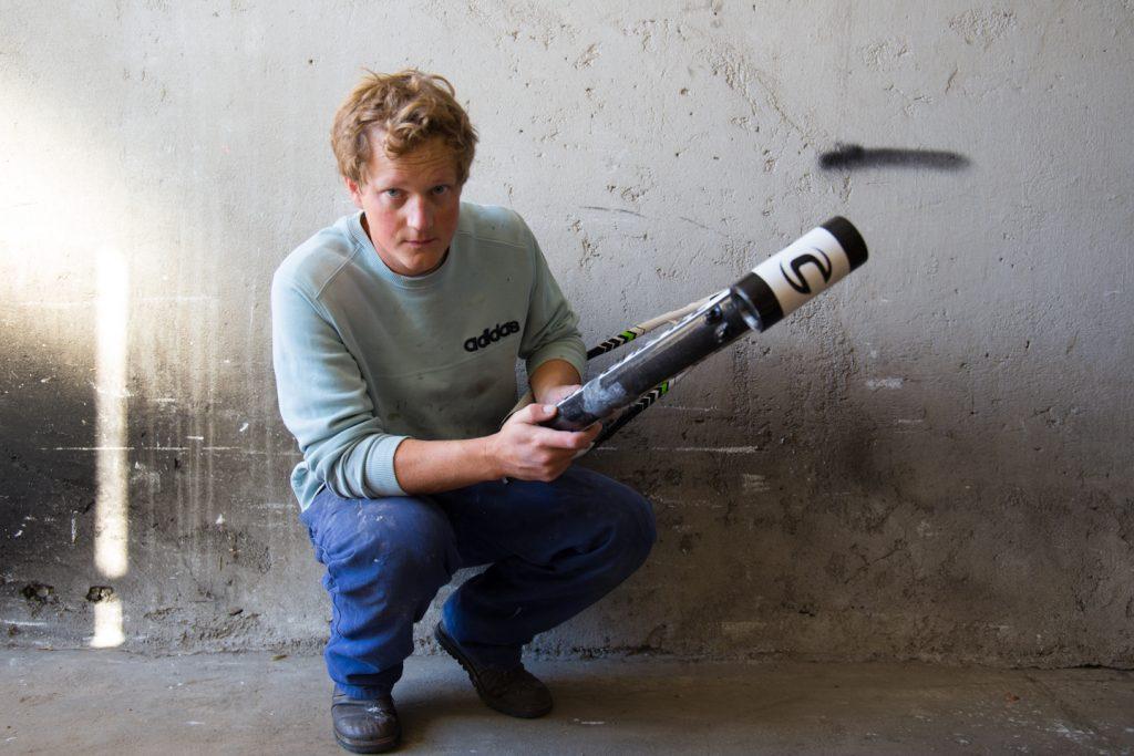 Aurel Hallbrucker Carbonexperte
